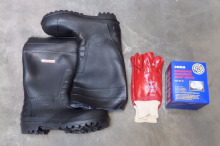 Safety Wear kit, Personal Protective Equipment